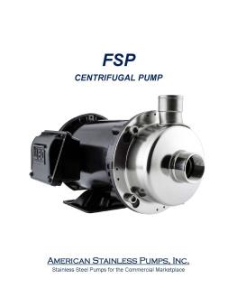FSP Tech Info