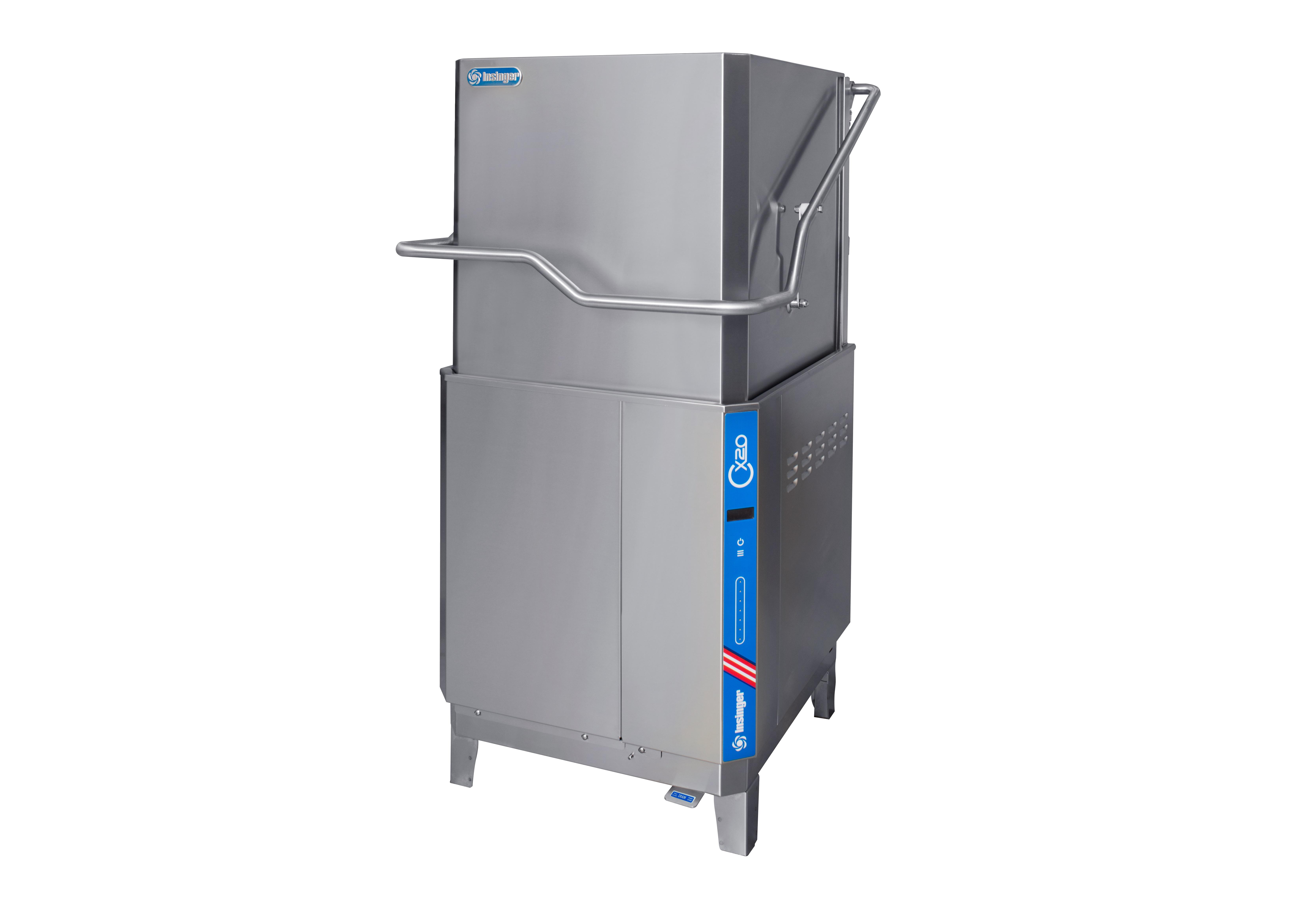 pump in dishwasher