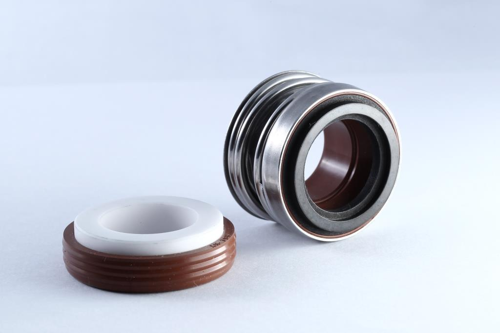 type 16 mechanical seal