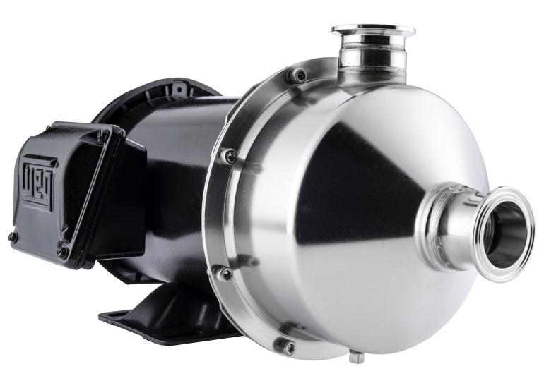 SSPC Pump