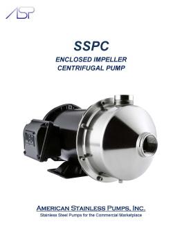SSPC Tech Info