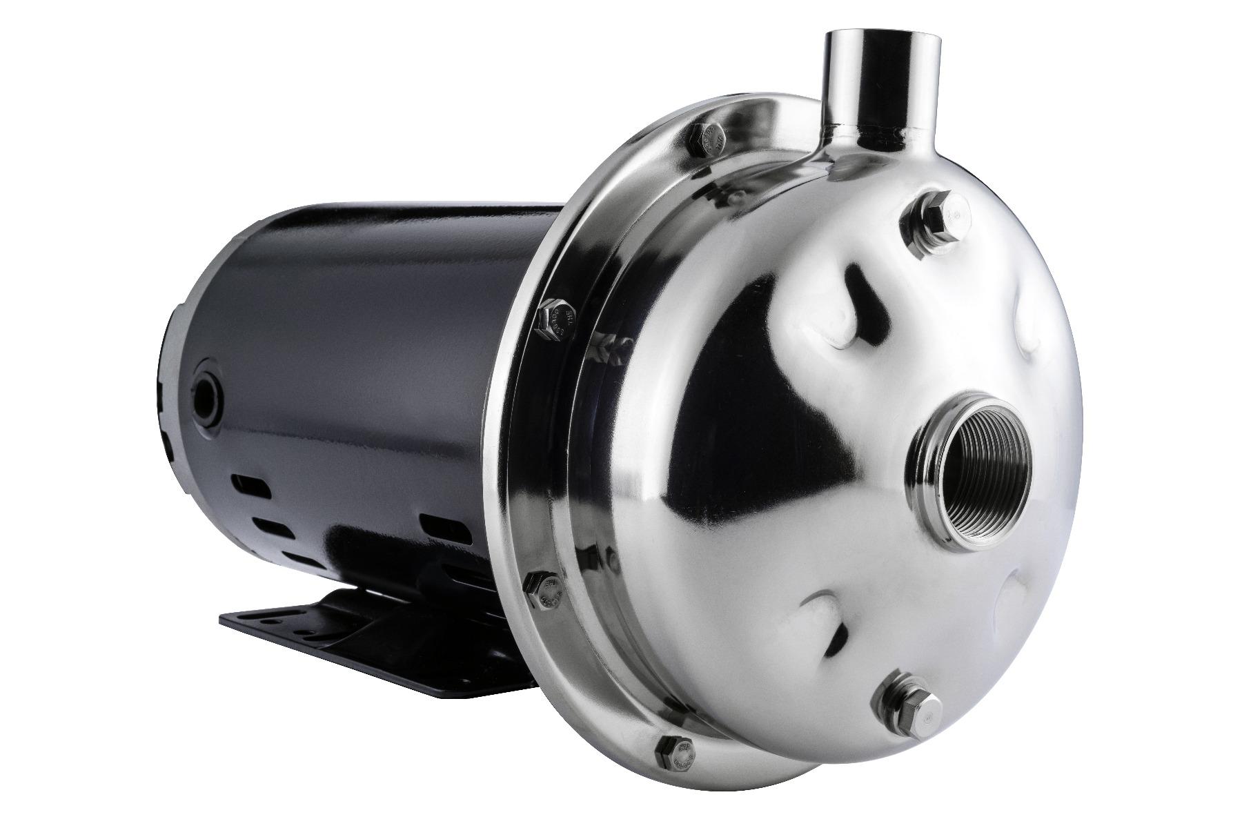 7SP Pump